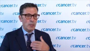 Nivolumab extiende la sobrevida en pacientes con los canceres de pulmón más frecuentes ( Dr Luis Paz-Ares - Hospital Universitario 12 de Octubre, Madrid,  España )