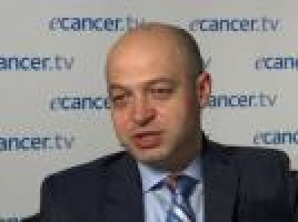 Novel PET tracers and their future use in assessment of response to treatment ( Dr Andrei Iagaru – Stanford University, CA, USA )