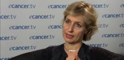 MEK inhibitor, trametinib, improves progression free survival in melanoma ( Dr Caroline Robert – Institute Gustave Roussy, Paris, France )