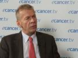 Reducing radiotherapy for Hodgkin's lymphoma while maintaining the highest cure rate ( Prof Andreas Engert - University Hospital of Cologne, Germany )