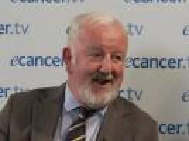 Open Window project improves patient quality of life ( Dr Shaun McCann - St James's Hospital, Dublin, Ireland )