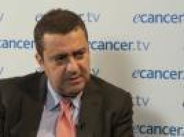 New drugs for relapsed and refractory Hodgkin's lymphoma ( Prof Anas Younes - MD Anderson Cancer Center, Houston, USA )