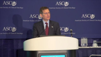 Developments in clinical trials and health information technology that will improve targeted therapies for patients ( Dr Clifford Hudis, Memorial Sloan Kettering Cancer Center, New York, USA )