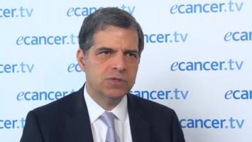 Comment: Eribulin extends overall survival for advanced liposarcoma and leiomyosarcoma ( Prof Gary Schwartz - Columbia University, New York, USA )