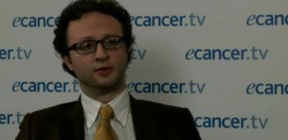 Next generation sequencing and the monoclonal structure of multiple myeloma ( Dr Niccolo Bolli – University of Cambridge, UK )