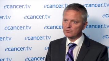 Survival benefits following eribulin in advanced liposarcoma and leiomyosarcoma ( Dr Patrick Schöffski - University Hospitals Leuven, Leuven, Belgium )