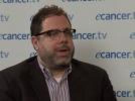 Identifying drug sensitivity and resistance in acute myeloid leukaemia  ( Dr Mark Frattini – Memorial Sloan-Kettering Cancer Center, New York, USA )