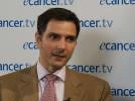 Lenalidomide in low-risk MDS del(5q) ( Prof Aristoteles Giagounidis - St. John's Hospital, Duisburg, Germany )