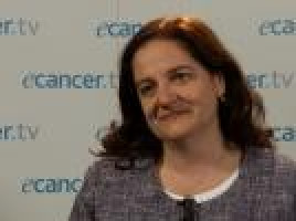 AZA in MDS, and managing the older MDS patient  ( Prof Valeria Santini – University of Florence, Italy )