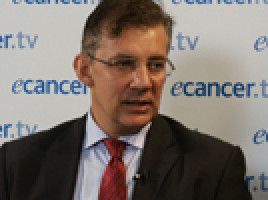 Advances in multiple myeloma from EHA 2012 ( Prof Meletios Dimopoulos - Univeristy of Athens, Greece )