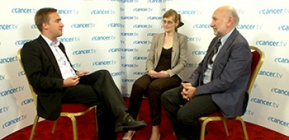 New drugs on the CML horizon; choosing the correct therapies ( Jan Geissler - Co-founder of CML Advocates Network, Prof Giuseppe Saglio - University of Turin, Italy, Dr Delphine Rea - Saint Louis Hospital, France )