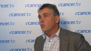 PDL1 expression in thymic tumours ( Dr Giuseppe Giaccone - Georgetown University Medical Center, Washington, USA )