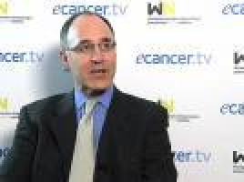 Introduction of PET tracers to the WINTHER trial  ( Robert Dann - Global Strategy Leader, Oncology/Pathology, GE Healthcare )