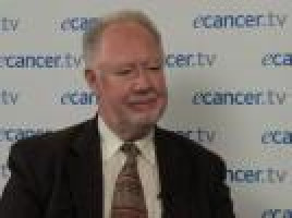 Best treatment for chronic lymphocytic leukaemia with 17p deletion ( Prof Michael Keating - MD Anderson Cancer Center, Houston, USA )