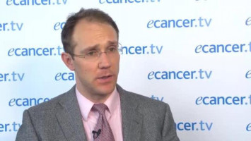 Pembrolizumab shows promising activity against head and neck cancer ( Dr Tanguy Seiwert - University of Chicago, Chicago, USA )