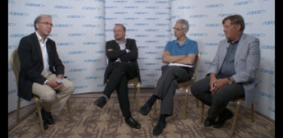 Emerging advances in multiple myeloma; expert roundtable at MM CTP 2012 ( Prof Thierry Facon - Centre Hospitalier Universitaire, France, Prof Pieter Sonneveld - University Hospital Rotterdam, Netherlands, )