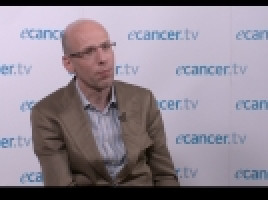Strategies to improve the tolerability of treatment in patients with multiple myeloma ( Prof Michel Delforge - Catholic University, Leuven, Belgium )