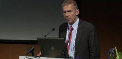 Hodgkin Lymphoma focusing on reducing radiotherapy, while maintaining the highest possible cure rate ( Prof Andreas Engert - University Hospital of Cologne, Germany )