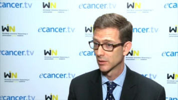 Moving precision medicine for lung cancer into the adjuvant setting ( Dr Don Gibbons - The University of Texas MD Anderson Cancer Center, Houston, USA )