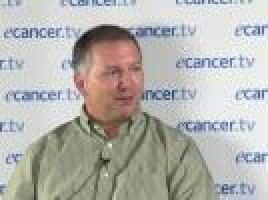 The changing field of drug development ( Dr Jonathan Yingling – Oncology Drug Discovery, Eli Lilly )