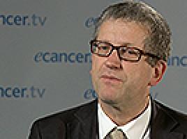 Anti-angiogenic trials; key highlights of the 14th WCGC ( Prof Eric Van Cutsem – University Hospital Leuven, Gasthuisberg, Belgium )