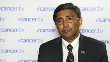 Developing a guideline for treatment of late-stage oral cavity cancer ( Dr Moni Abraham Kuriakose - Mazumdar Shaw Cancer Center, Bangalore, India )