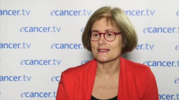Chemoradiation in head and neck cancer and the need for big cancer centres ( Prof June Corry - Peter MacCallum Cancer Centre, Melbourne, Australia )