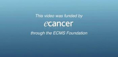 Translational and tailored, but can we afford it? ( Prof Gordon McVie - European Institute of Oncology and ecancer )