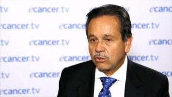 Manejo del cáncer de cabeza y cuello, experiencia del INEN, Perú ( Dr Pedro Sánchez - Instituto de enfermedades Neoplásicas, Lima, Perú )