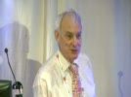 EBCC6: Is an annual mammogram better than a three-yearly one. ( Professor Roger Blamey )