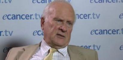 Future direction for breast cancer treatment ( Prof Michael Baum - University College London, UK )