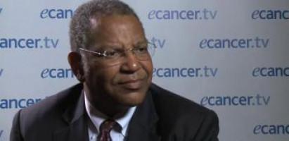 Prostate cancer screening and treatment ( Prof Otis Brawley - Emory University, Georgia, USA )