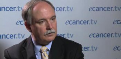 Working to improve the standard of cancer care in Eldoret, Kenya ( Dr Patrick Loehrer - Indiana University, USA )