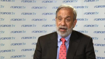 Phase II study of idelalisib monotherapy in older CLL patients ( Dr Andrew Zelenetz – Memorial Sloan Kettering Cancer Center, New York, USA )