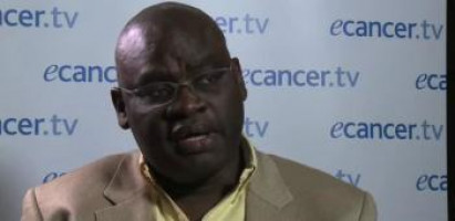The impact of breast cancer in Africa ( Dr Clement Adebamowo – Institute of Human Virology, Abuja, Nigeria )