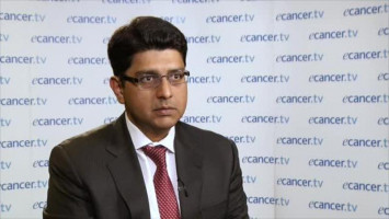 Results of a new phase Ib trial of voxtalisib in combination with chemoimmunotherapy ( Prof Farrukh Awan - Ohio State University, Columbus, USA )