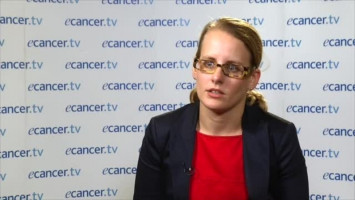 Results of subgroup analysis of the HELIOS trial ( Dr Paula Cramer – University of Cologne, Cologne, Germany )