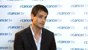 Tratamiento hormonal cáncer de mama metastásico - Nuevas estrategias ( Dr.Christian Villanueva - CHU de Besancon, Francia )