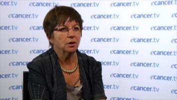 Atrial fibrillation in CLL patients on ibrutinib ( Prof Florence Cymbalista – University of Paris, Paris, France )