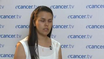 Análisis de Supervivencia de Cáncer de Seno ( Dra Andrea Marcela Zuluaga - Fundación Cardio Infantil de Bogotá,Colombia )