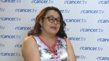 Anemia de Fanconi ( Dra Marcela Estupiñan - Fundación HOMI, Colombia )