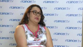 Trasplante autólogo de Neuroblastoma ( Dra Marcela Estupiñan - Fundación HOMI, Colombia )