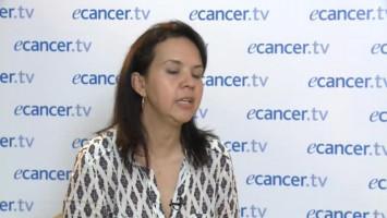 Valor pronóstico de la expresión de CD 56 en el mieloma múltiple ( Dra Mónica Patricia Londoño Lopez - Inst Nacional de Cancerología, Bogotá )