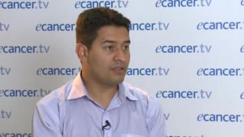 Presencia de la mutación V600C -  Leucemia de Células Peludas ( Dr Vladimir Ávila - Instituto Nacional de Cancerología - Universidad Nacional de Colombia )