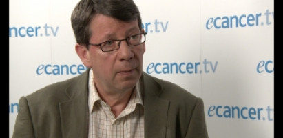 The role of genomic tests in personalised medicine for colon cancer ( Prof David Kerr - Oxford Clinical Trials Research Unit, Oxford, UK )