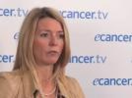 Improving health outcomes around the world ( Catharine Grimes – Director, Bristol-Myers Squibb Foundation )