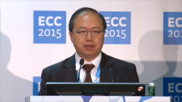 RADIANT-4: Results of international trial show promise in the treatment of neuroendocrine tumours ( Prof James Yao - University of Texas MD Anderson Cancer Center, Houston, USA )