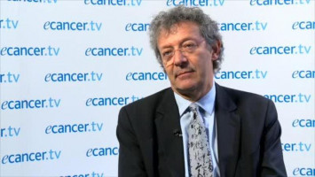 Mid-gut NETs respond to targeted radionuclide therapy: NETTER-1 results ( Prof Philippe Ruszniewski - Paris Diderot University, Paris, France )
