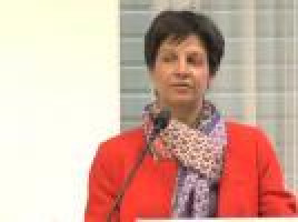 Awareness of personalised medicine in cancer patients ( Dr Sabine Tejpar - University Hospital Gasthuisberg, Lueven, Belgium )