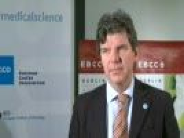EBCC 6: Conference highlights and future of breast cancer care ( Prof. Emiel Rutgers - Netherlands Cancer Institute and EBCC 6 Conference Chair )
